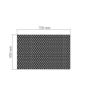 Grille pour cabine type 70
