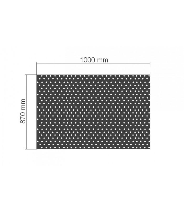 Grille pour CD1000