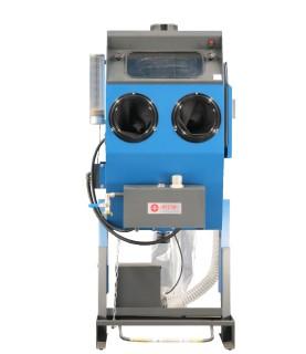 cabine de microsablage DM600 (face)
