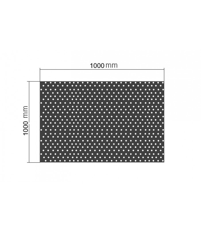 Grille 1000 x 1000