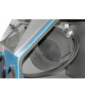 panier tournant PT300E pour cabine de sablage microbillage ARENA