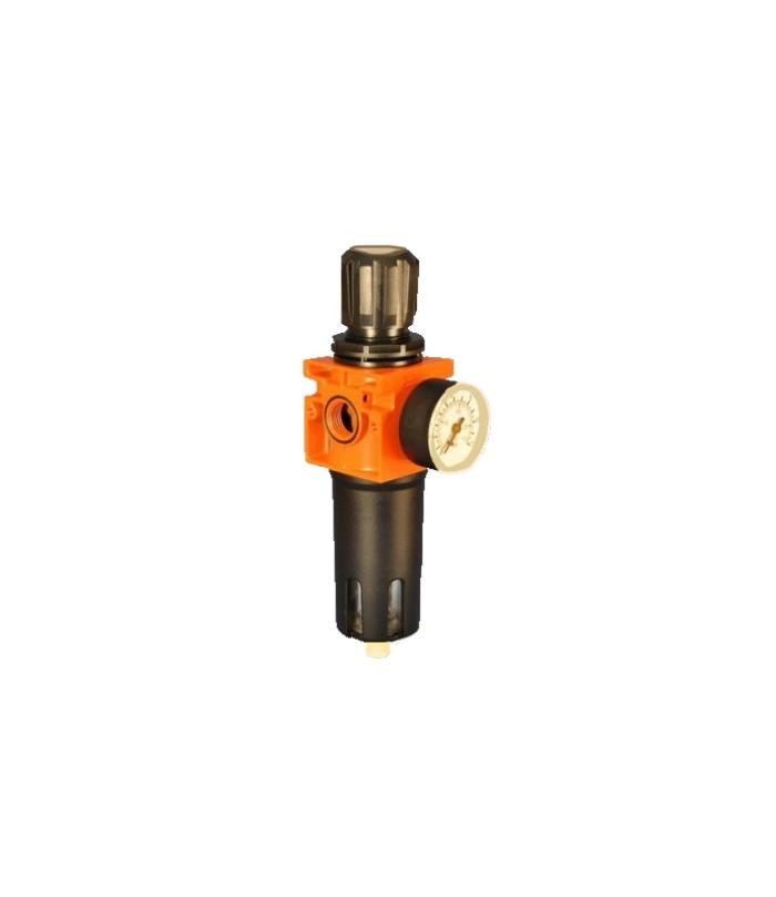 Régulateur-filtre S10_24