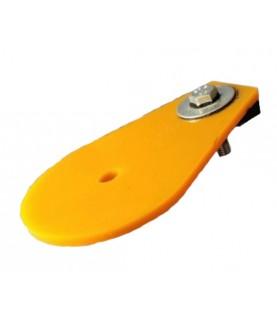 Clapet de sableuse S10C pour machine de sablage ARENA à surpression