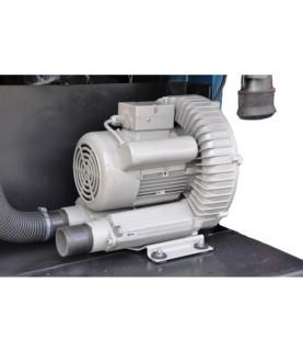Turbine MO_50 pour cabines de sablage à manches ARENA