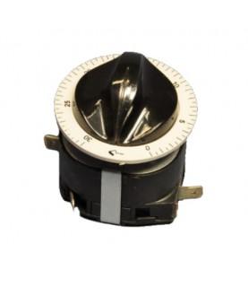 Minuterie mecanique MINU0003 pour panier tournant de cabine ARENA
