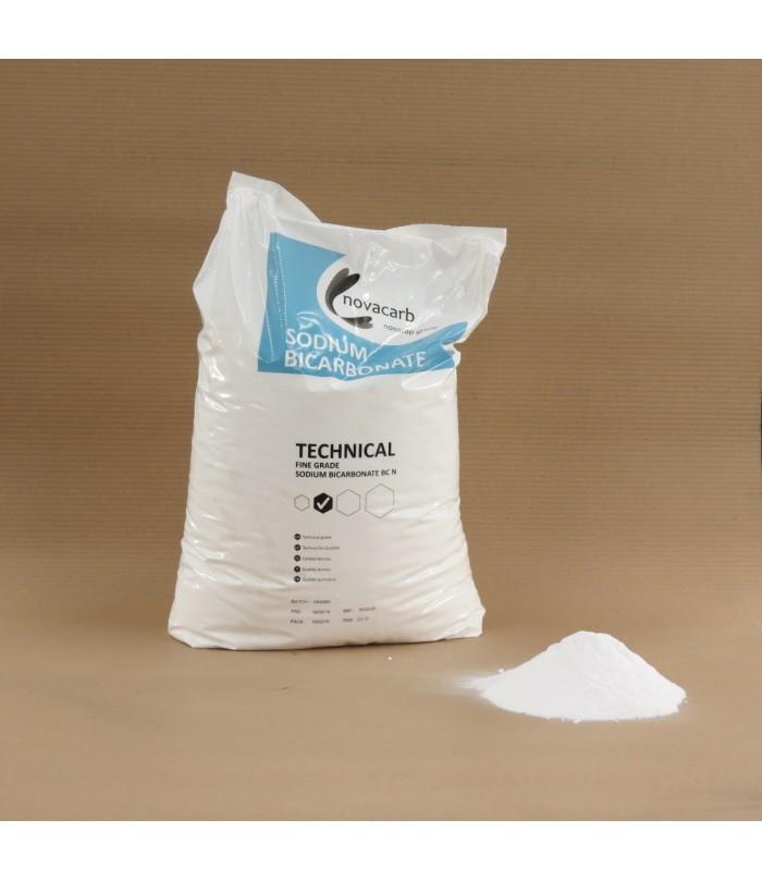 Sac bicarbonate de sodium