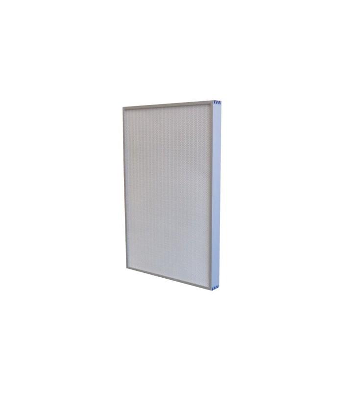 Cartouche filtrante HEPA H13 pour dépoussiéreur DP750