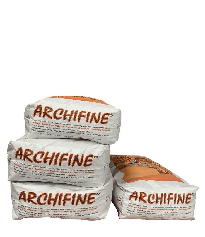 Archifine N°6