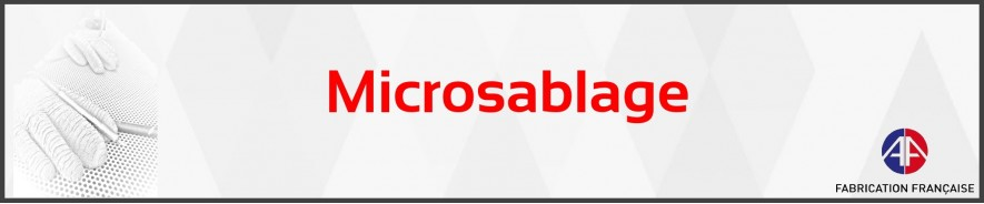 Microsablage | ARENA