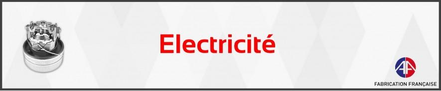Pièces détachées électricité | ARENA