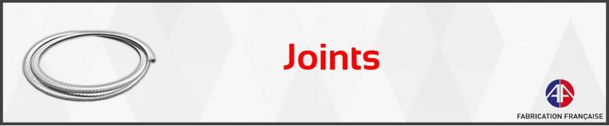 Joints caoutchouc pour machines de sablage | ARENA